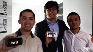 Mobile Social Media Video Booths